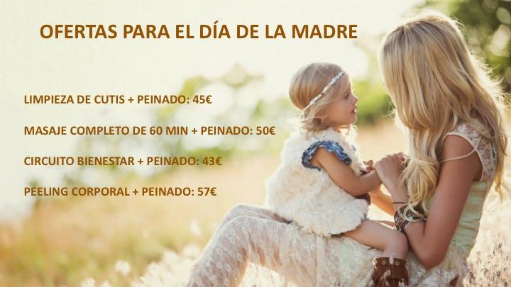 oferta dia de la madre